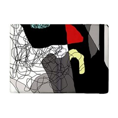 Decorative abstraction Apple iPad Mini Flip Case