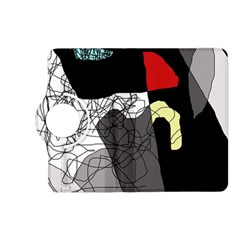 Decorative abstraction Kindle Fire HD (2013) Flip 360 Case