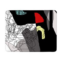 Decorative abstraction Samsung Galaxy Tab Pro 8.4  Flip Case