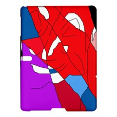 Colorful abstraction Samsung Galaxy Tab S (10.5 ) Hardshell Case