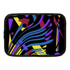 Optimistic abstraction Netbook Case (Medium)
