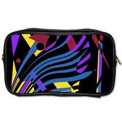 Optimistic abstraction Toiletries Bags