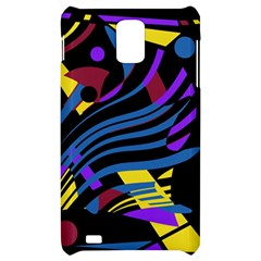Optimistic abstraction Samsung Infuse 4G Hardshell Case