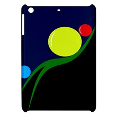 Falling  ball Apple iPad Mini Hardshell Case