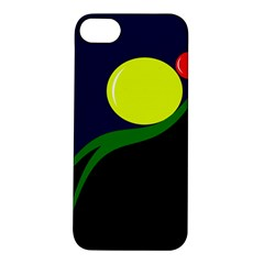 Falling  ball Apple iPhone 5S/ SE Hardshell Case