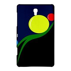 Falling  ball Samsung Galaxy Tab S (8.4 ) Hardshell Case