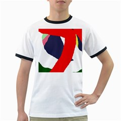 Beautiful abstraction Ringer T-Shirts