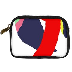 Beautiful abstraction Digital Camera Cases