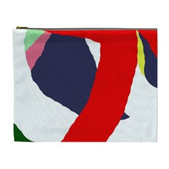 Beautiful abstraction Cosmetic Bag (XL)