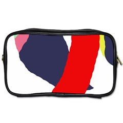 Beautiful abstraction Toiletries Bags 2-Side