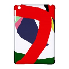 Beautiful abstraction Apple iPad Mini Hardshell Case (Compatible with Smart Cover)