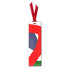 Beautiful abstraction Small Book Marks