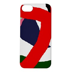 Beautiful abstraction Apple iPhone 5S/ SE Hardshell Case