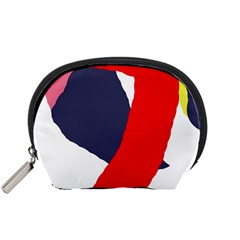 Beautiful abstraction Accessory Pouches (Small)