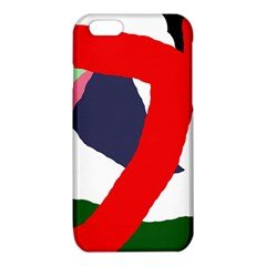 Beautiful abstraction iPhone 6/6S TPU Case