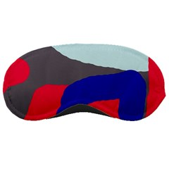 Crazy abstraction Sleeping Masks