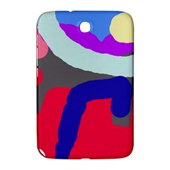 Crazy abstraction Samsung Galaxy Note 8.0 N5100 Hardshell Case
