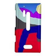 Crazy abstraction Nokia Lumia 928