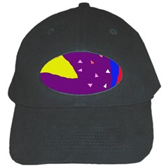 Optimistic abstraction Black Cap