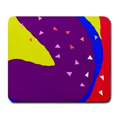 Optimistic abstraction Large Mousepads