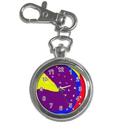 Optimistic abstraction Key Chain Watches