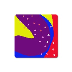 Optimistic abstraction Square Magnet