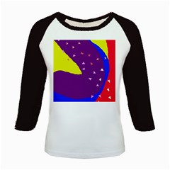 Optimistic abstraction Kids Baseball Jerseys