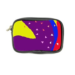 Optimistic abstraction Coin Purse