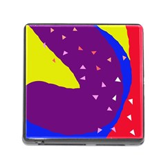 Optimistic abstraction Memory Card Reader (Square)