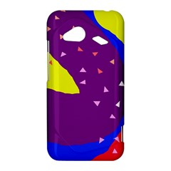 Optimistic abstraction HTC Droid Incredible 4G LTE Hardshell Case