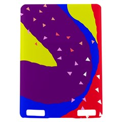 Optimistic abstraction Kindle Touch 3G