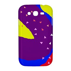 Optimistic abstraction Samsung Galaxy Grand DUOS I9082 Hardshell Case