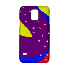 Optimistic abstraction Samsung Galaxy S5 Hardshell Case
