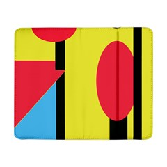Abstract landscape Samsung Galaxy Tab Pro 8.4  Flip Case