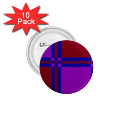 Deorative design 1.75  Buttons (10 pack)