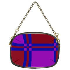 Deorative design Chain Purses (One Side)