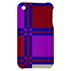 Deorative design Apple iPhone 3G/3GS Hardshell Case