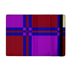 Deorative design Apple iPad Mini Flip Case