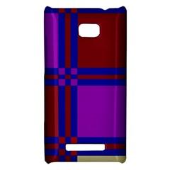 Deorative design HTC 8X