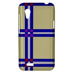Elegant lines HTC Desire VT (T328T) Hardshell Case