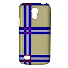 Elegant lines Galaxy S4 Mini