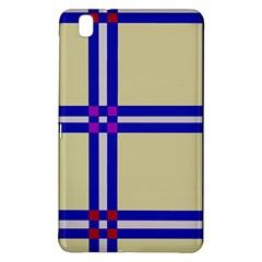 Elegant lines Samsung Galaxy Tab Pro 8.4 Hardshell Case