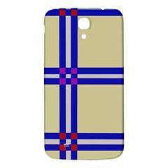 Elegant lines Samsung Galaxy Mega I9200 Hardshell Back Case