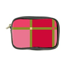 Red and green Coin Purse