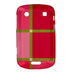 Red and green Bold Touch 9900 9930
