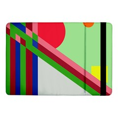 Decorative abstraction Samsung Galaxy Tab Pro 10.1  Flip Case