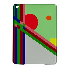 Decorative abstraction iPad Air 2 Hardshell Cases
