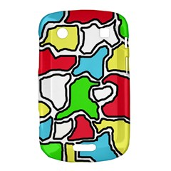 Colorful abtraction Bold Touch 9900 9930