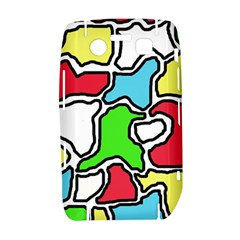 Colorful abtraction Bold 9700