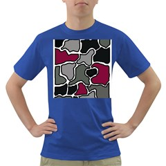 Decorative abstraction Dark T-Shirt